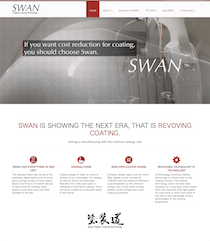 SWAN Robot Official Brand Site